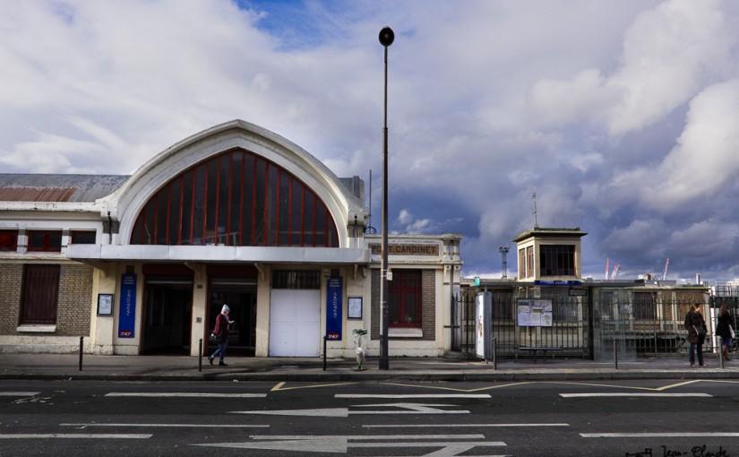 Gare Pont-Cardinet